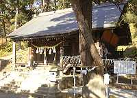 Takeisao Shrine